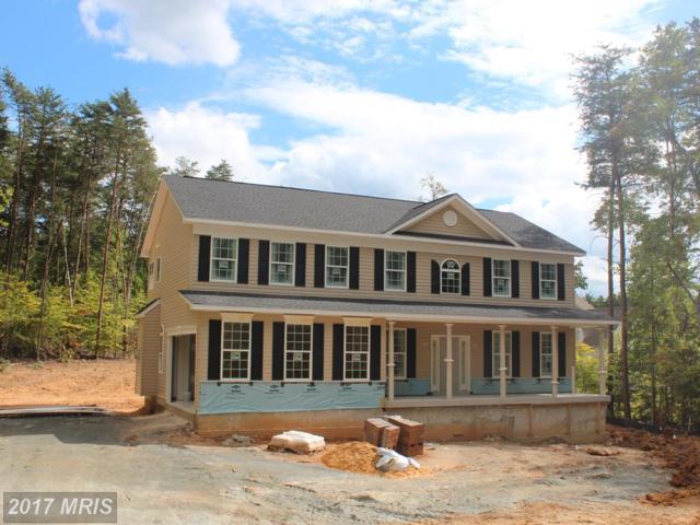 26 Johnson Mill Ridge, Fredericksburg, VA 22406 (#ST9964163) :: Pearson Smith Realty