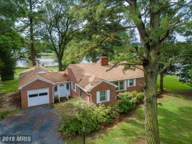8997 Glebe Creek Road, Easton, MD 21601 (#TA10099411) :: RE/MAX Coast and Country