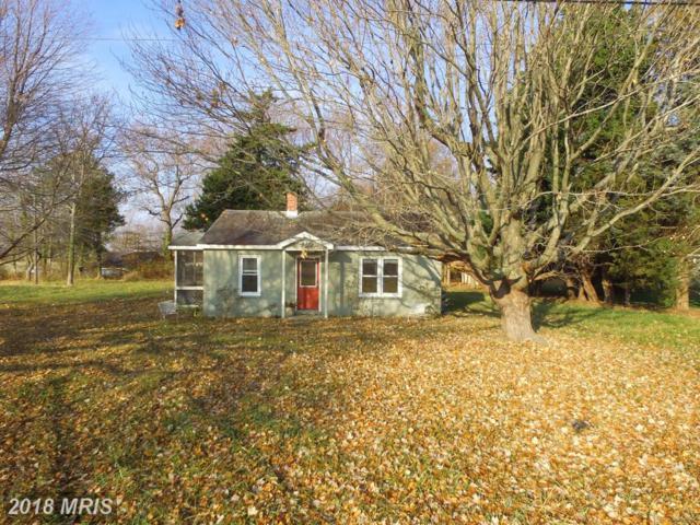 8934 Tilghman Island Road, Wittman, MD 21676 (#TA10130447) :: Pearson Smith Realty