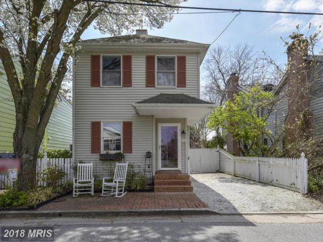 110 Grace Street, Saint Michaels, MD 21663 (MLS #TA10152739) :: RE/MAX Coast and Country