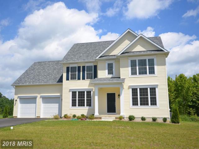 13511 Rustling Oaks Drive, Wye Mills, MD 21679 (#TA10185499) :: Keller Williams Pat Hiban Real Estate Group
