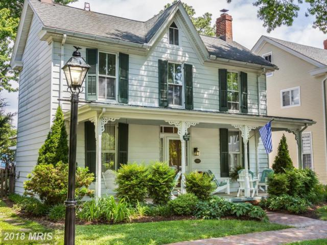 111 Chestnut Street W, Saint Michaels, MD 21663 (#TA10247814) :: RE/MAX Coast and Country