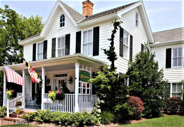 209 Talbot Street, Saint Michaels, MD 21663 (#TA10258891) :: RE/MAX Coast and Country
