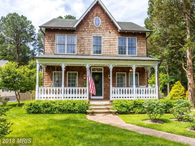 1112 Jefferson Avenue, Saint Michaels, MD 21663 (#TA10268127) :: RE/MAX Coast and Country