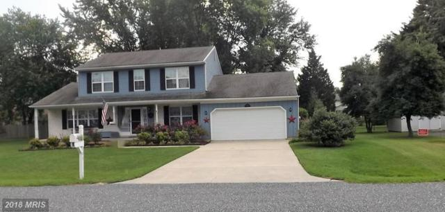 406 Bentley Avenue, Saint Michaels, MD 21663 (#TA10311088) :: RE/MAX Coast and Country