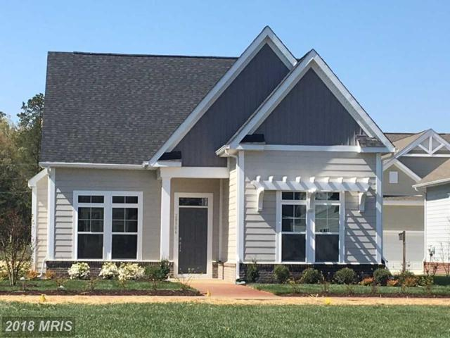 7992 Easton Village Drive, Easton, MD 21601 (#TA10316308) :: RE/MAX Coast and Country