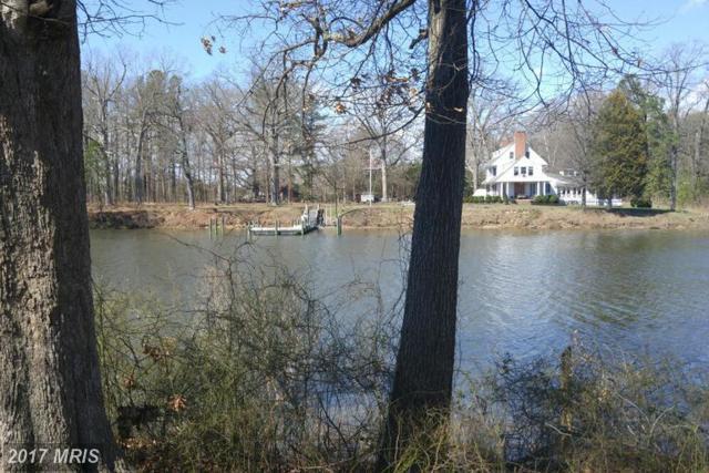 27872 Dixon Creek Lane, Easton, MD 21601 (#TA9599379) :: LoCoMusings