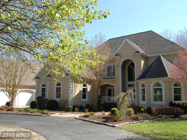 3787 Margits Lane, Trappe, MD 21673 (#TA9907033) :: The Gus Anthony Team