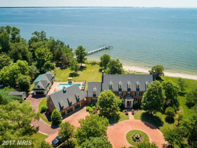 4506 Bachelors Point Court, Oxford, MD 21654 (#TA9951436) :: Pearson Smith Realty