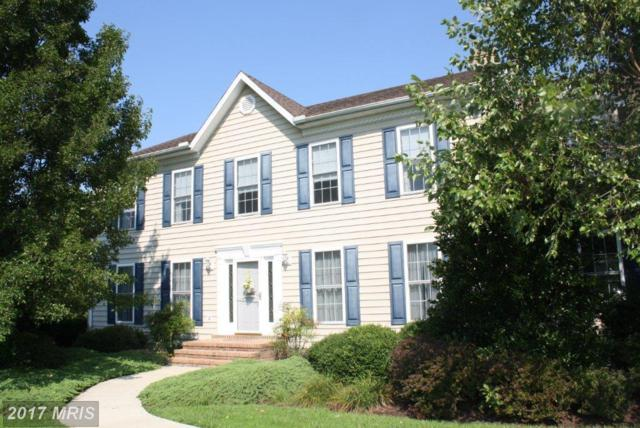 9220 Fox Meadow Lane, Easton, MD 21601 (#TA9968467) :: Pearson Smith Realty