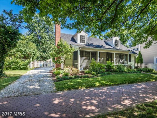 203 Mulberry Street, Saint Michaels, MD 21663 (#TA9977417) :: Pearson Smith Realty