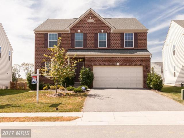 9456 Morning Dew Drive, Hagerstown, MD 21740 (#WA10059369) :: LoCoMusings