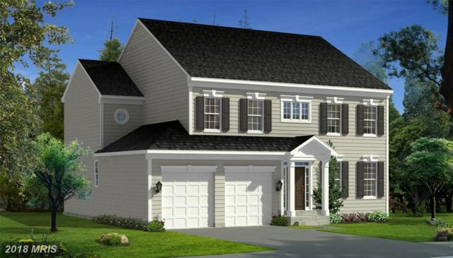 Corello Drive, Hagerstown, MD 21742 (#WA10093837) :: Browning Homes Group