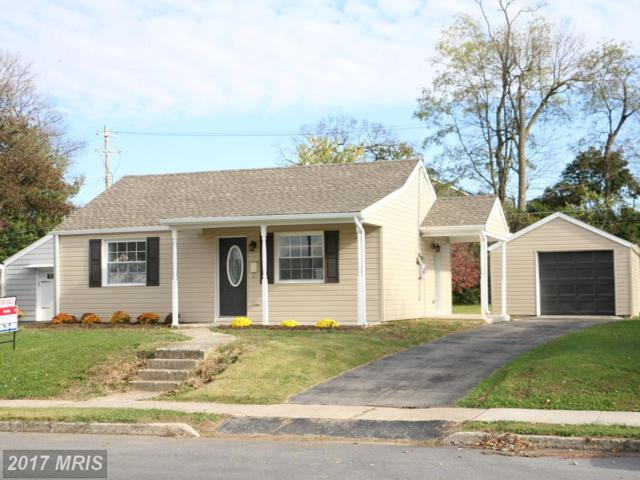 1212 Glenwood Avenue, Hagerstown, MD 21742 (#WA10099061) :: Pearson Smith Realty