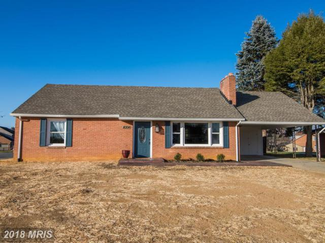 18304 Summerlin Drive, Hagerstown, MD 21740 (#WA10124502) :: Pearson Smith Realty