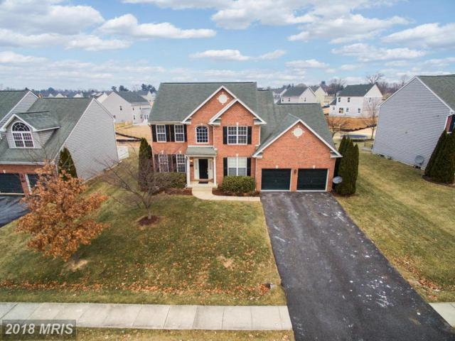 18322 Misty Acres Drive, Hagerstown, MD 21740 (#WA10134868) :: The Gus Anthony Team