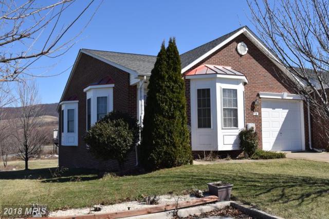 20 Eckstine Court, Smithsburg, MD 21783 (#WA10172313) :: Browning Homes Group