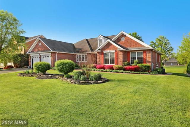 19105 Rock Maple Drive, Hagerstown, MD 21742 (#WA10240981) :: Browning Homes Group