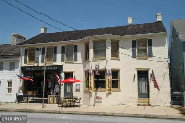111 Main Street, Sharpsburg, MD 21782 (#WA10297748) :: RE/MAX Gateway