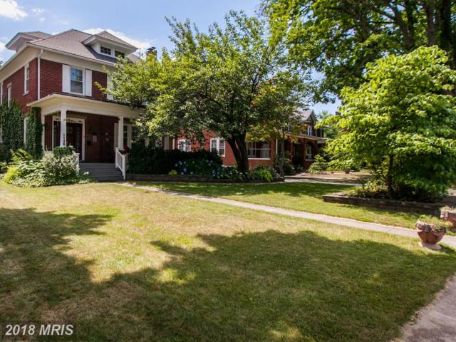 1136 Potomac Avenue, Hagerstown, MD 21740 (#WA10300188) :: The Maryland Group of Long & Foster
