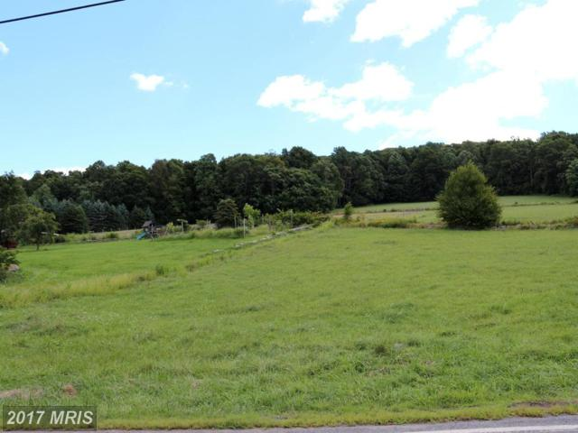 12415 Pleasant Valley Road, Smithsburg, MD 21783 (#WA9744597) :: Pearson Smith Realty