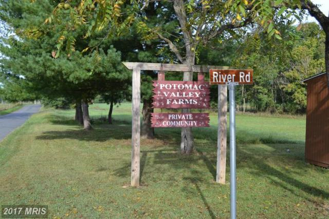 16-LOT River Road, Sharpsburg, MD 21782 (#WA9770542) :: LoCoMusings
