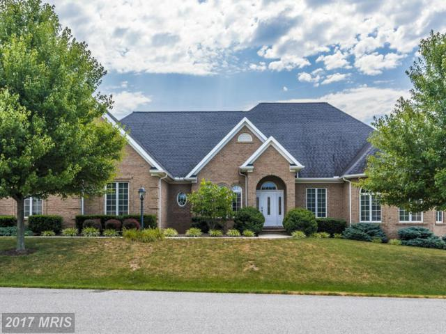 19215 Rock Maple Drive, Hagerstown, MD 21742 (#WA9854481) :: LoCoMusings