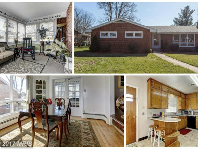 12901 Cathedral Avenue, Hagerstown, MD 21742 (#WA9880185) :: Pearson Smith Realty