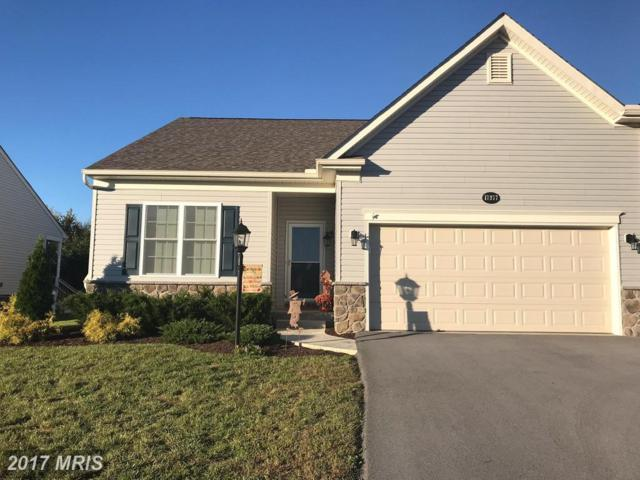 17977 Constitution Circle, Hagerstown, MD 21740 (#WA9891997) :: Pearson Smith Realty
