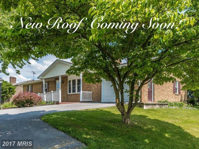 17911 Garden View Road, Hagerstown, MD 21740 (#WA9953462) :: Pearson Smith Realty