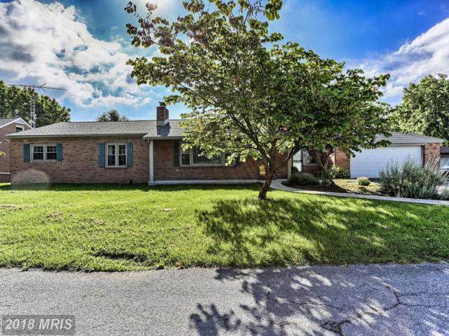 13611 Grandview Drive, Hagerstown, MD 21742 (#WA9978962) :: Pearson Smith Realty