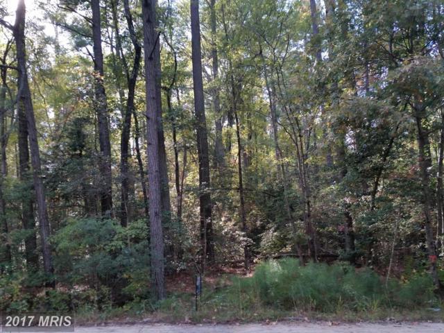 Wildwood, Colonial Beach, VA 22443 (#WE9502887) :: Pearson Smith Realty