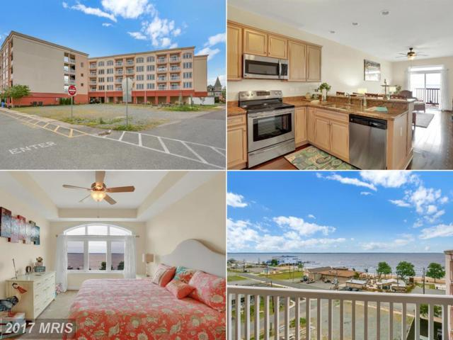 103 Irving Avenue #501, Colonial Beach, VA 22443 (#WE9942885) :: Pearson Smith Realty