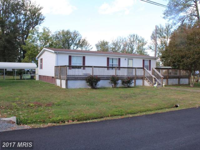 1309 Lossing Ave, Colonial Beach, VA 22443 (#WE9988297) :: Pearson Smith Realty