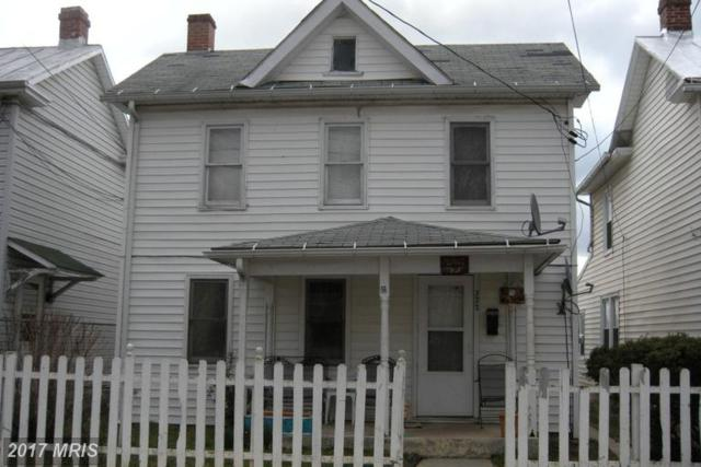 322 Highland Avenue, Winchester, VA 22601 (#WI9644631) :: LoCoMusings