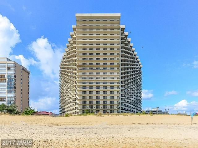 11500 Coastal Highway #1208, Ocean City, MD 21842 (#WO10048393) :: RE/MAX Coast and Country
