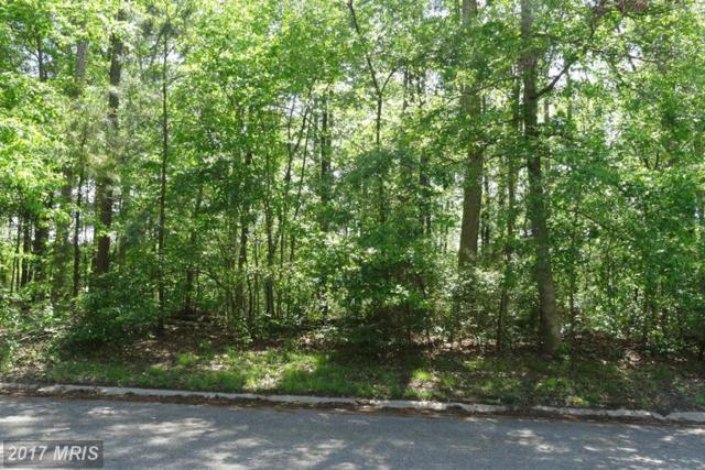 830 White Oaks Lane, Pocomoke City, MD 21851 (#WO9650609) :: LoCoMusings
