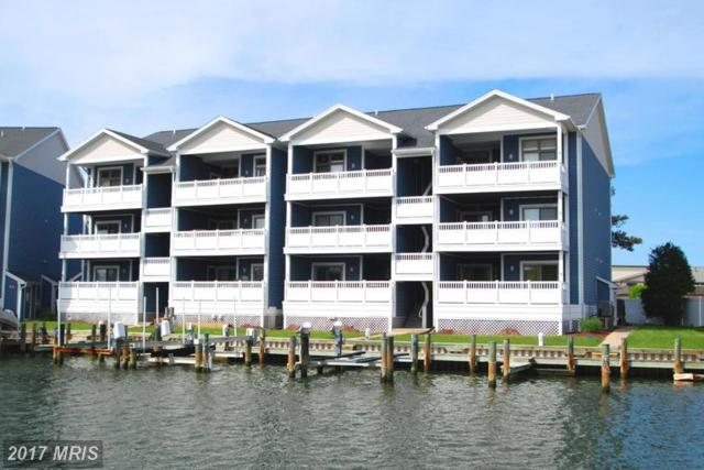 201 S Heron Drive 11A, Ocean City, MD 21842 (#WO9658162) :: LoCoMusings