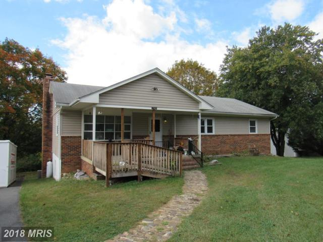 749 Youngs Drive, Front Royal, VA 22630 (#WR10076839) :: Pearson Smith Realty