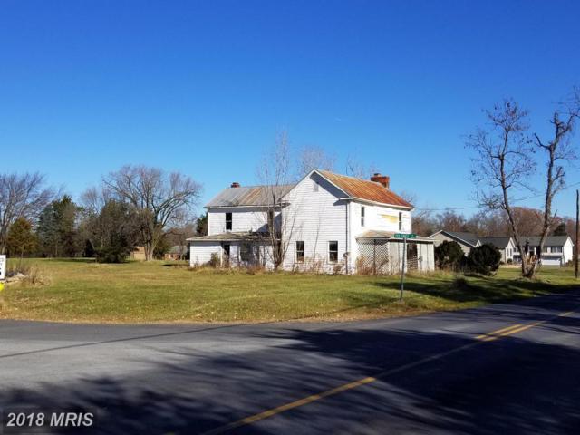 605 Rivermont Drive, Front Royal, VA 22630 (#WR10114463) :: Keller Williams Pat Hiban Real Estate Group