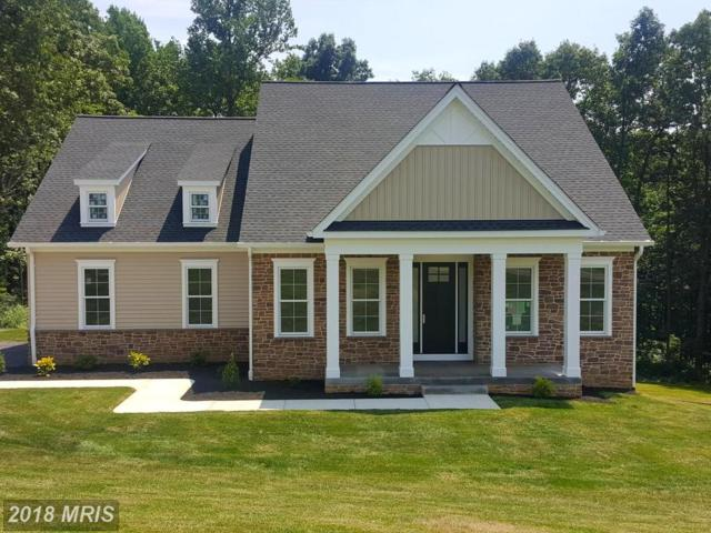 119 Freezeland Court, Linden, VA 22642 (#WR10217255) :: The Maryland Group of Long & Foster