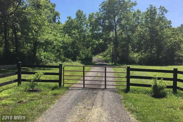 Khyber Pass Road, Front Royal, VA 22630 (#WR10255043) :: The Maryland Group of Long & Foster