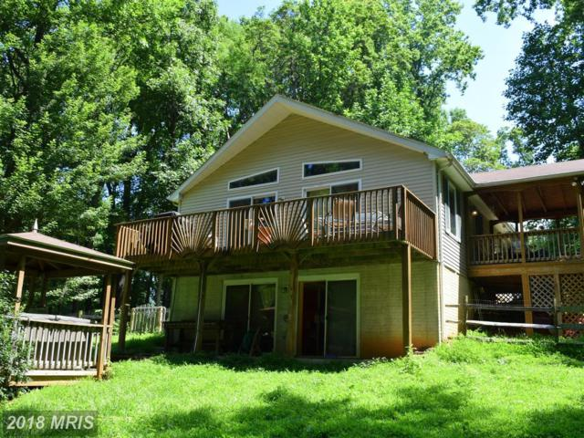 174 Club House Road, Front Royal, VA 22630 (#WR10293734) :: The Maryland Group of Long & Foster