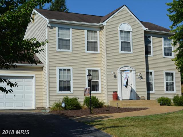1449 Canterbury Road, Front Royal, VA 22630 (#WR10296736) :: The Maryland Group of Long & Foster