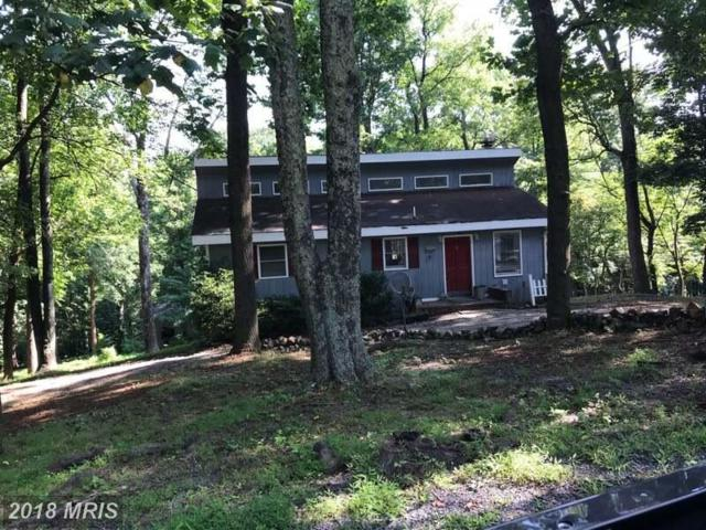 97 Honeysuckle Lane, Front Royal, VA 22630 (#WR9014008) :: The Maryland Group of Long & Foster