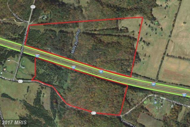 0 Sulphur Spring Road, Middletown, VA 22645 (#WR9670132) :: LoCoMusings