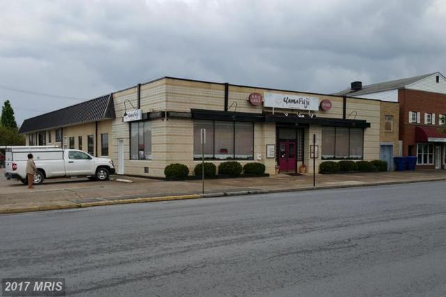 241 Chester Street, Front Royal, VA 22630 (#WR9735003) :: LoCoMusings