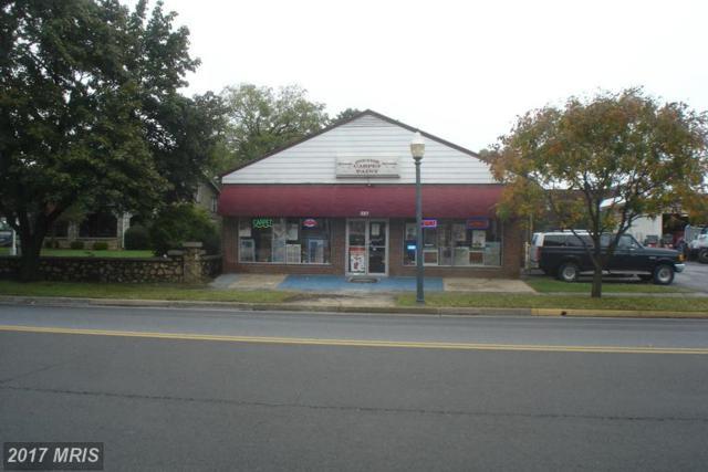 327 Royal Avenue N, Front Royal, VA 22630 (#WR9803462) :: LoCoMusings