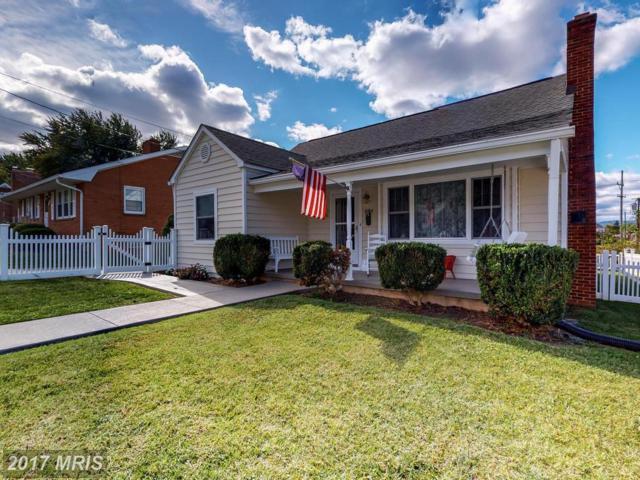 224 Polk Avenue, Front Royal, VA 22630 (#WR9903302) :: Pearson Smith Realty