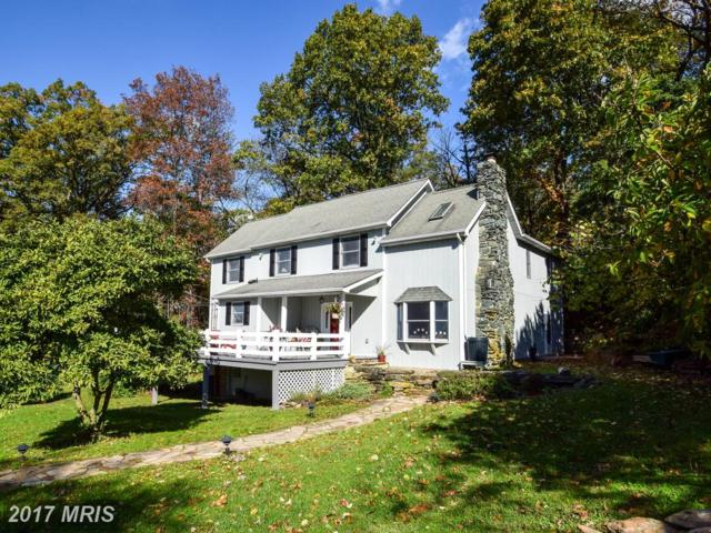 16729 Round Hill Church Road, Stewartstown, PA 17363 (#YK10001464) :: Pearson Smith Realty